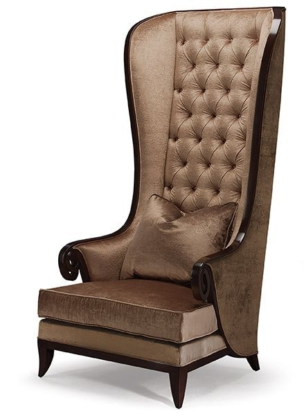 Majestic | Christopher Guy And Contemporary Within High Back Sofas And Chairs (Image 10 of 10)