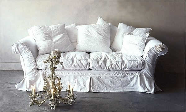 Making Shabby Chic, Again – The New York Times Intended For Shabby Chic Sofas (Image 4 of 10)