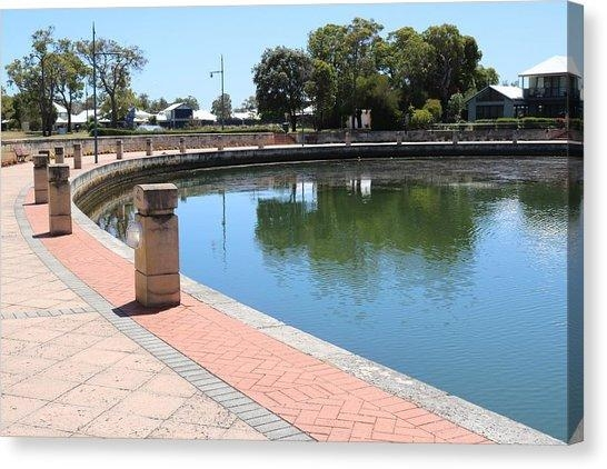 Mandurah Canvas Prints | Fine Art America Intended For Mandurah Canvas Wall Art (Image 12 of 20)