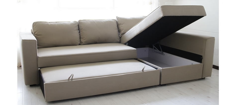 Manstad Sofa Bed For Sale – Radkahair | Home Design Ideas With Regard To Manstad Sofas (View 2 of 10)