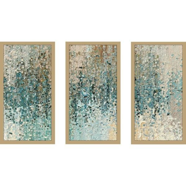 """Mark Lawrence """"romans 8 39 Max"""" Framed Plexiglass Wall Art Set Of Pertaining To Overstock Abstract Wall Art (View 9 of 20)"""