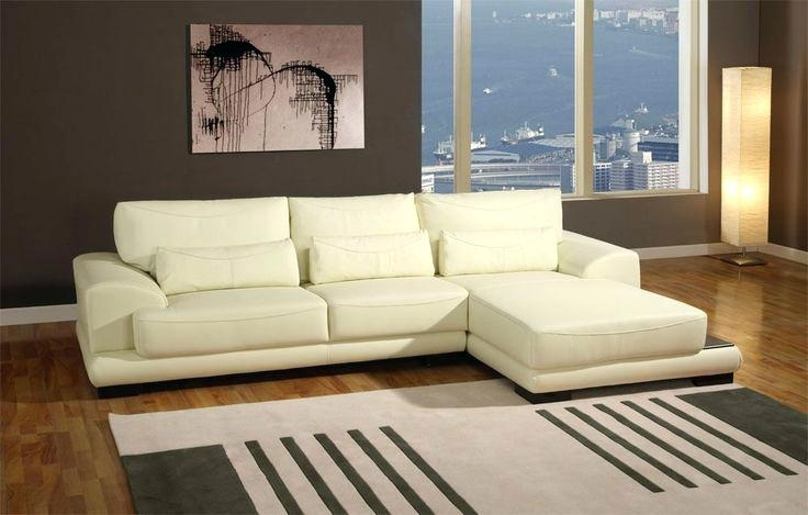 Marvellous High End Leather Sectional Sofa For House Design – Gradfly (Image 9 of 10)