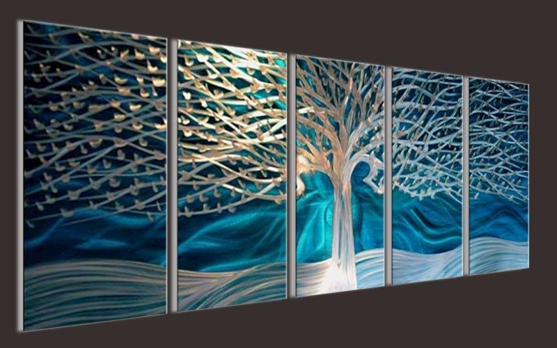 Metal Wall Art Decor Cheap – Dronemploy #4840Cbef646C Intended For Hobby Lobby Abstract Wall Art (View 16 of 20)