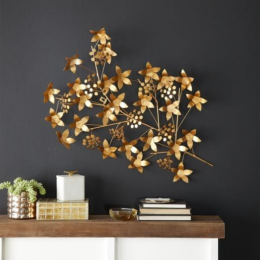 Metal Wall Murals Brilliant Abstract Metal Wall Art India Wall With India Abstract Metal Wall Art (Image 9 of 20)