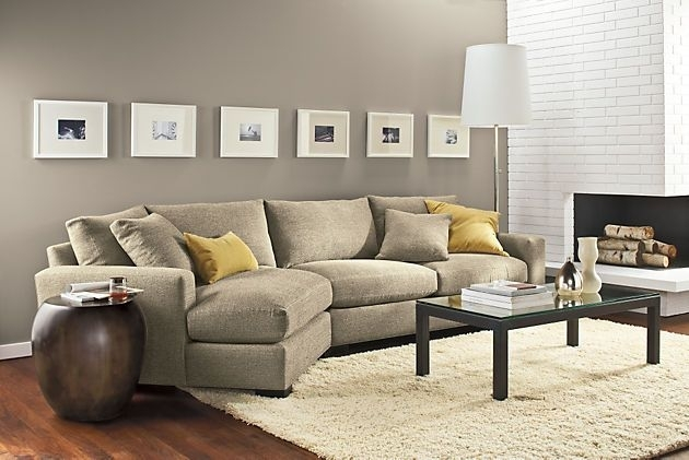 Featured Image of Angled Chaise Sofas