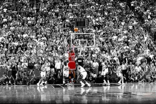 Michael Jordan Art | Ebay Within Michael Jordan Canvas Wall Art (Image 10 of 20)