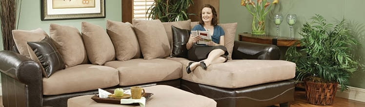 Michael Nicholas Furniture | Mathis Brother Furniture Regarding Mathis Brothers Sectional Sofas (View 8 of 10)