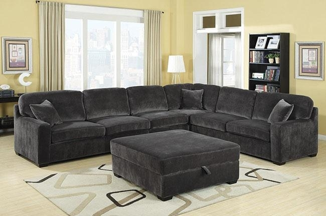 Minimalist Home Theater Sectional Sofa Visionexchange Co | Home In Theatre Sectional Sofas (Image 7 of 10)