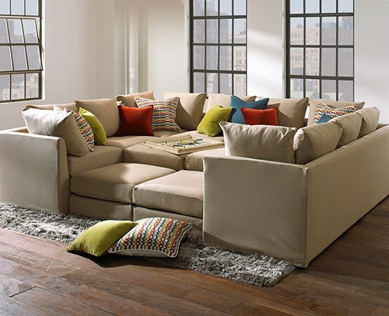 Miraculous Sectional Sofa Design Mitchell Gold Colorful Regarding Gold Sectional Sofas (View 7 of 10)