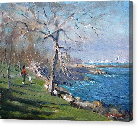 Mississauga Canvas Prints | Fine Art America Regarding Mississauga Canvas Wall Art (Image 12 of 20)