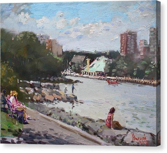 Mississauga Canvas Prints | Fine Art America Within Mississauga Canvas Wall Art (Image 18 of 20)