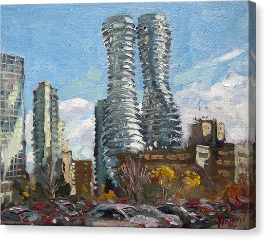 Mississauga Canvas Prints (Page #2 Of 9) | Fine Art America With Regard To Mississauga Canvas Wall Art (Image 4 of 20)