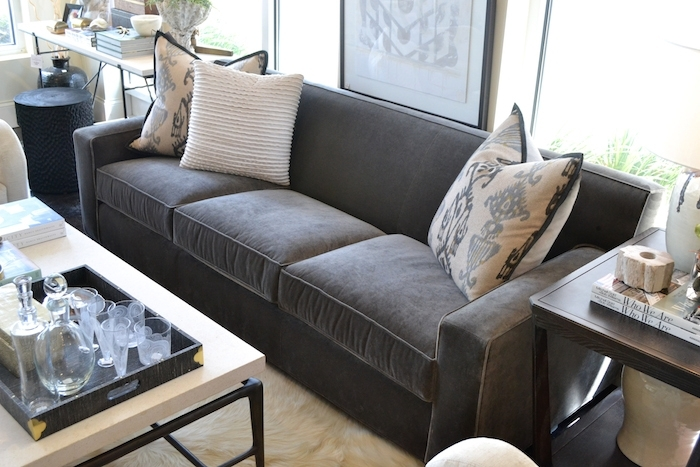 Mitchell Gold – Always Summer With Mitchell Gold Sofas (Image 6 of 10)