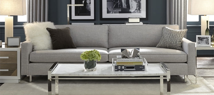 Mitchell Gold + Bob Williams Fall Event – Coveted Home With Regard To Mitchell Gold Sofas (Image 7 of 10)