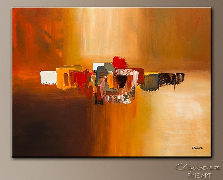 Moda Abstract Art|Abstract Wall Art Paintings For Sale|Modern Pertaining To Long Abstract Wall Art (Image 17 of 20)