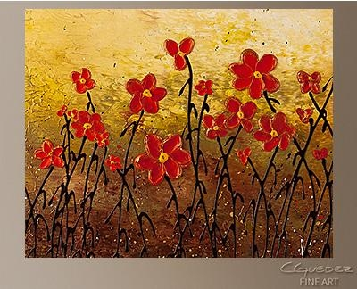 Modern Abstract Art Painting For Sale Where Happiness Grows For Happiness Abstract Wall Art (Image 18 of 20)