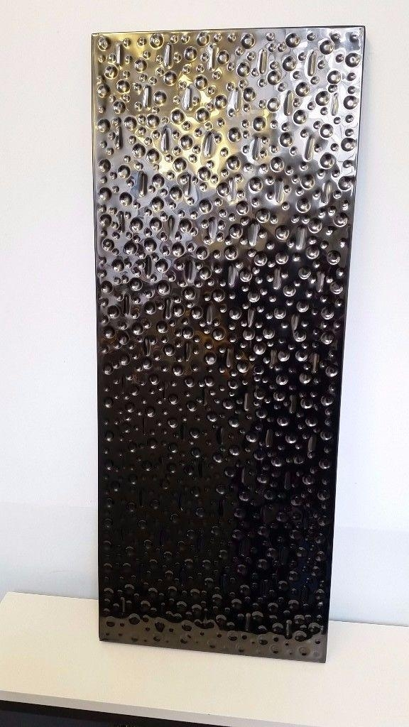 Modern Abstract Metal Wall Art From Habitat (Like John Lewis) | In Intended For John Lewis Abstract Wall Art (View 2 of 20)