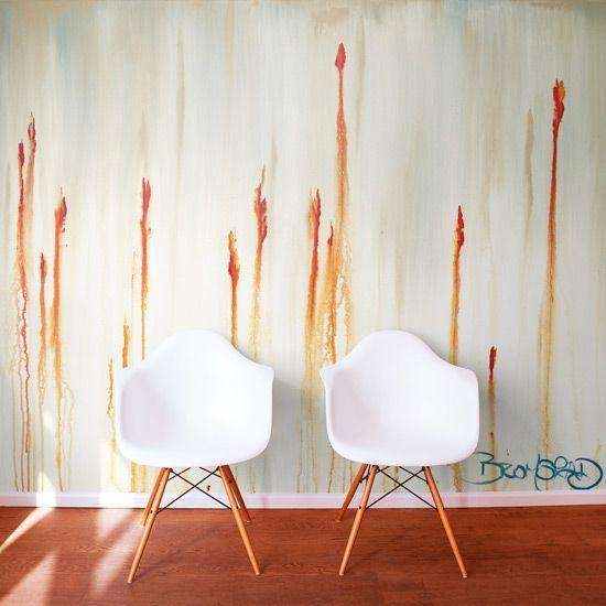 Modern Art & Contemporary Graphics Wall Murals In Abstract Graphic Wall Art (Image 14 of 20)