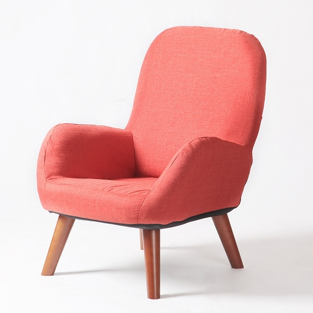 Modern Children Sofa Chair Kids Furniture Japanese Style Low Chair For Sofa With Chairs (Image 3 of 10)