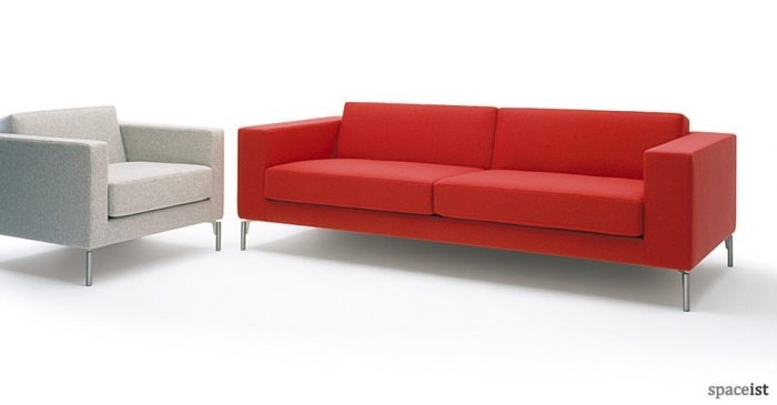 Modern Office Sofas (Image 4 of 10)