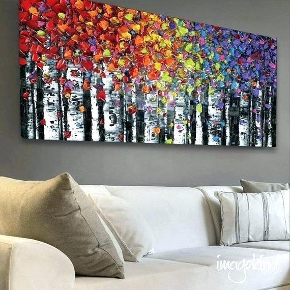 Modern Oversized Wall Art – Evisu Throughout Modern Abstract Huge Wall Art (Image 10 of 20)