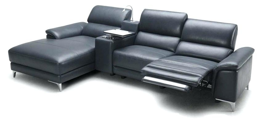 Modern Reclining Leather Sofa – Ipbworks With Regard To Modern Reclining Leather Sofas (Image 5 of 10)