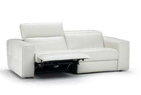 Modern Reclining Sofa Set With Mid Century Legs Would Be Fantastic Inside Modern Reclining Leather Sofas (Image 8 of 10)