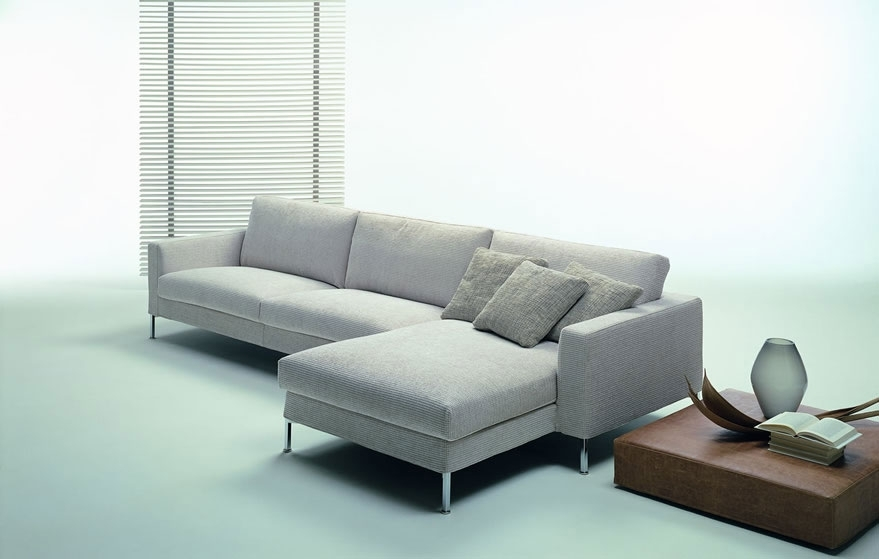 Modern Sectional Couch Sofa Endearing Modern Sectional Sofa Modern In Modern Sectional Sofas (Image 5 of 10)