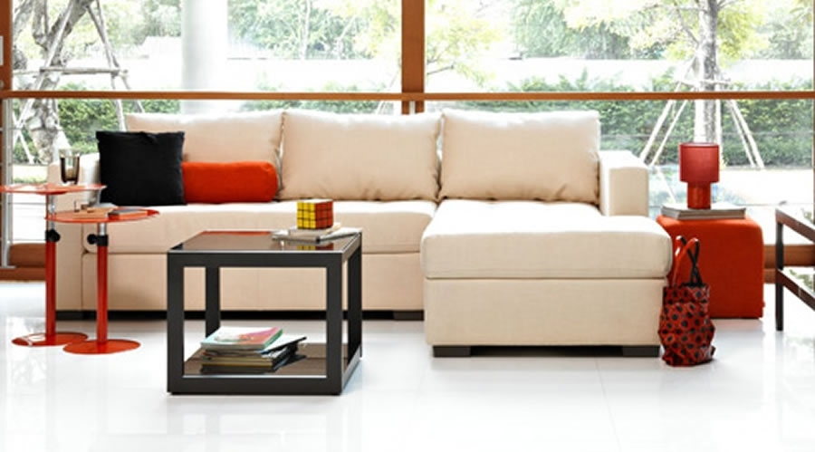 Modern Sectional Sofa Design For Home Interior Furnitureeq3 For Eq3 Sectional Sofas (View 10 of 10)