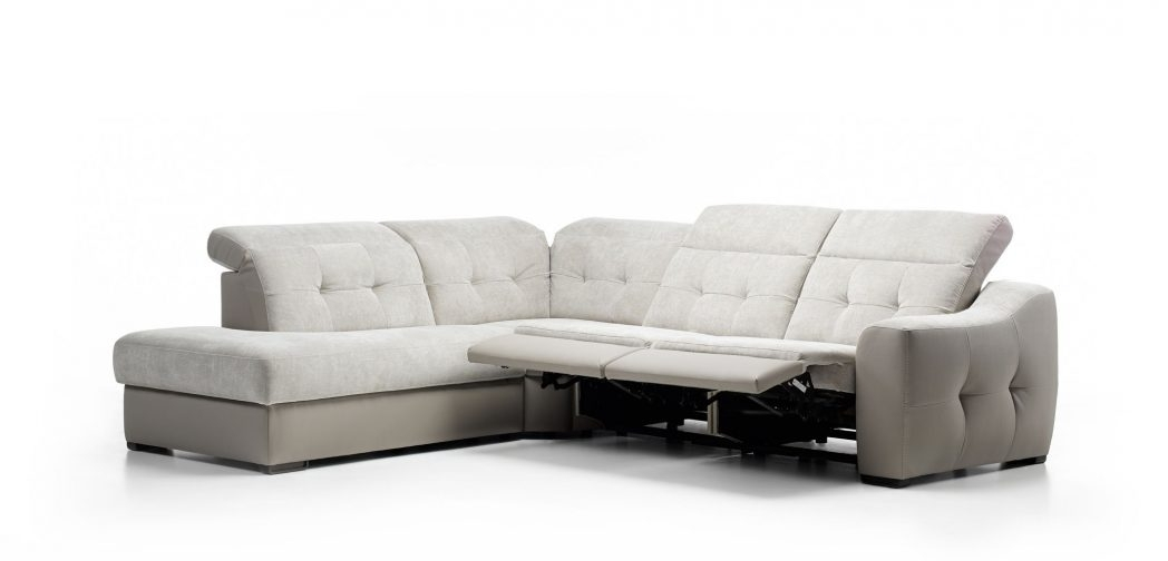Modern Sectional Sofa Leather Recliner Canada Duke Vancouver With In Vancouver Sectional Sofas (Image 2 of 10)