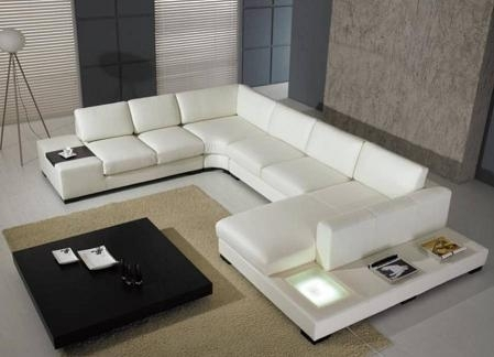 Modern Sofas And Sectional Couches In Ottawala Vie Furniture For Ottawa Sectional Sofas (View 3 of 10)