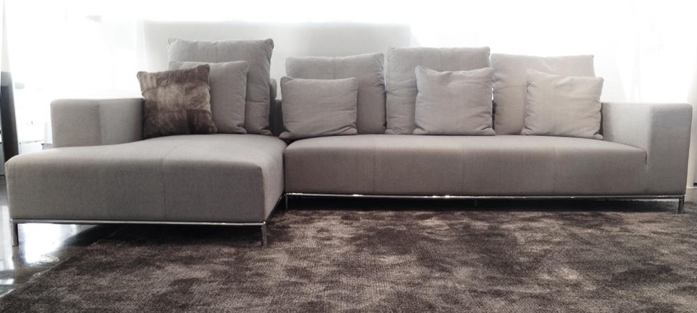 Modern Sofas Miami Sectional Sofas In Miami Modern Furniture With Regard To Miami Sectional Sofas (View 2 of 10)