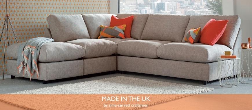 Modular Corner Sofas | Leather & Fabric | Sofasofa Pertaining To Modular Corner Sofas (Image 5 of 10)