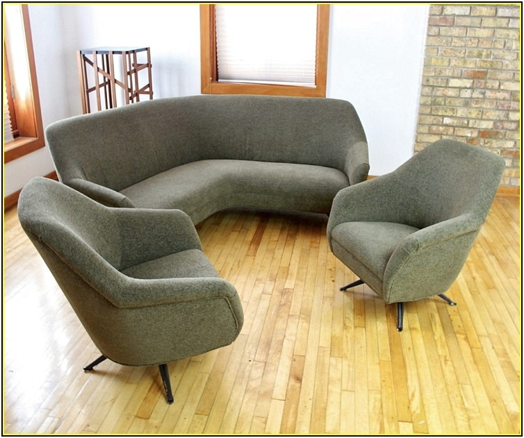 Modular Sectional Sofas For Small Spaces Curved Sectional Sofas For With Small Sectional Sofas For Small Spaces (Image 6 of 10)
