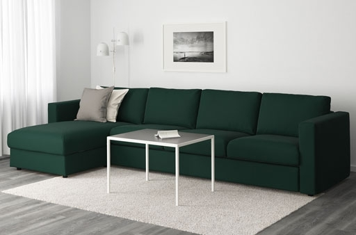 Modular Sofas Ikea Modular Sofas Sectional Sofas Ikea – Smart Furniture Intended For Sectional Sofas At Ikea (Photo 5 of 10)