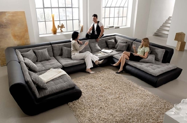 Featured Image of Sectional Sofas At Chicago