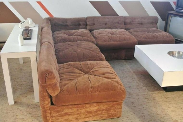 Montreal Sectional Sofa | Adrop Pertaining To Montreal Sectional Sofas (Image 3 of 10)
