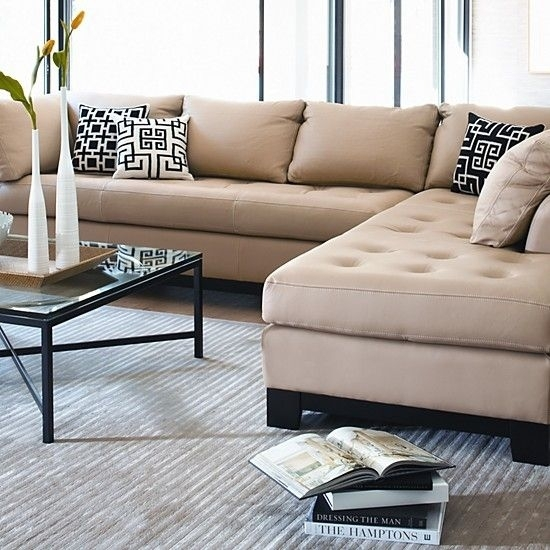 Montreal Sectional Sofa – Home And Textiles For Montreal Sectional Sofas (Image 2 of 10)