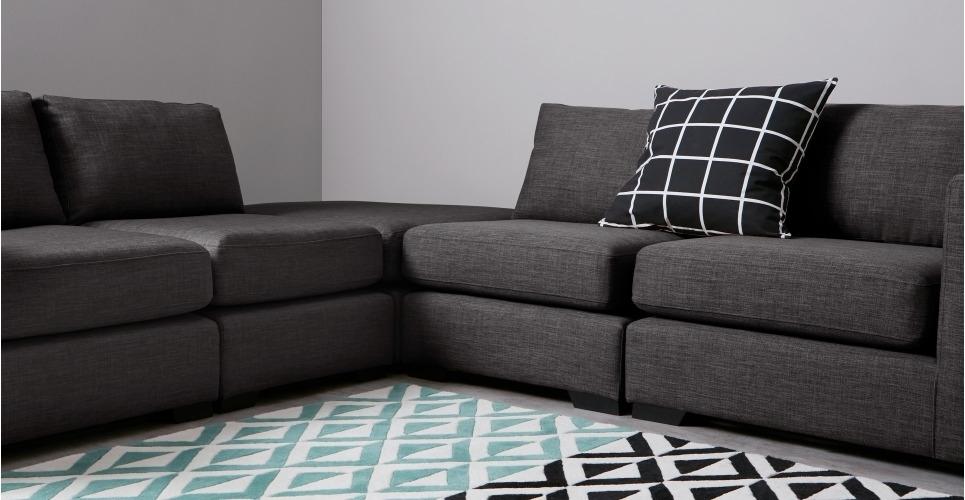 Featured Image of Modular Corner Sofas