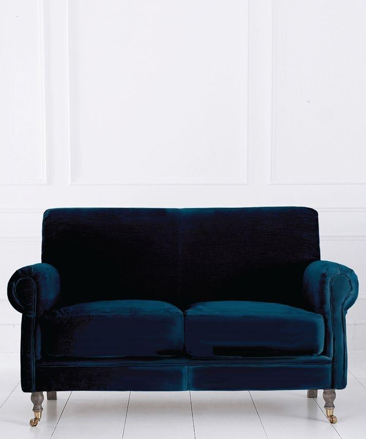 Featured Image of Velvet Sofas