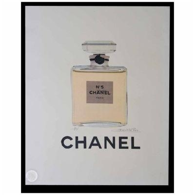 Must Watch Chanel Wall Art Sui Xue Site Within Jcpenney Canvas Wall Art (Image 18 of 20)