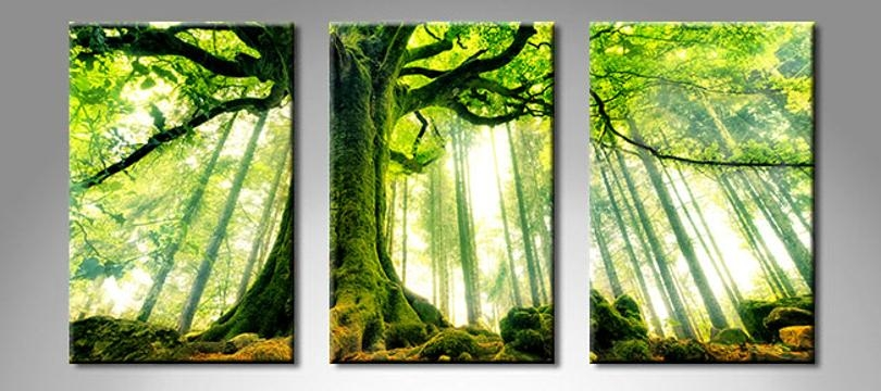 Nature Canvas Wall Art | Himalayantrexplorers With Regard To Nature Canvas Wall Art (Image 13 of 20)
