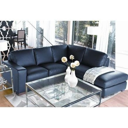Natuzzi Editions™ 'castello' Sectional Sofa | Sectional | Pinterest With Sectional Sofas At Sears (Image 3 of 10)