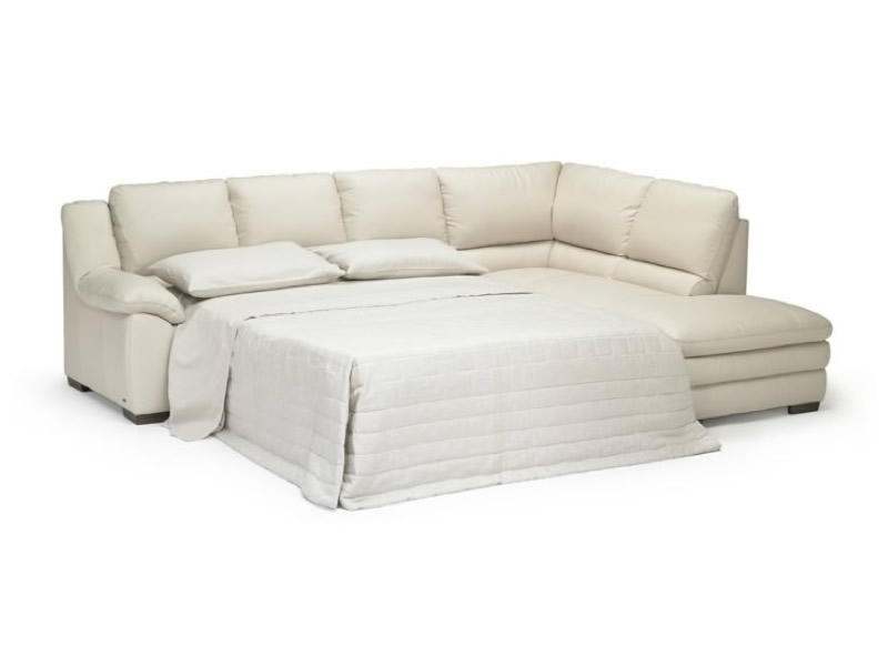 Natuzzi Sectional Sofas |  Sofa Loveseat Chair Ottoman Sectional Regarding Sectional Sleeper Sofas With Ottoman (Photo 3 of 10)