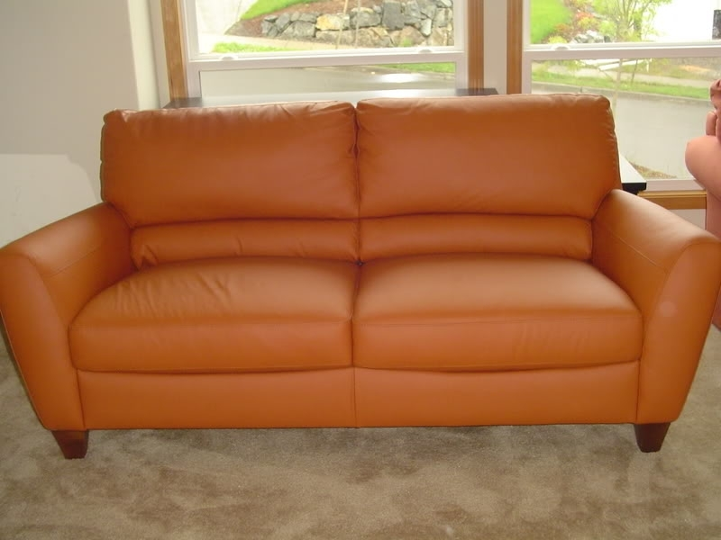 Natuzzisetorange Macys Leather Sofa Macy S Couch 33 – Mforum With Macys Leather Sofas (View 4 of 10)