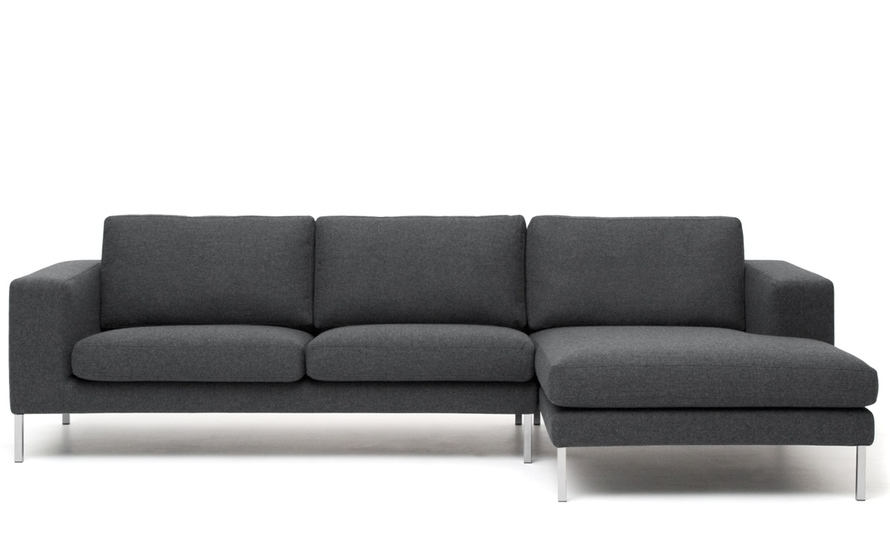 Neo Sectional Sofa – Hivemodern With Sectional Sofas At Bc Canada (Image 5 of 10)