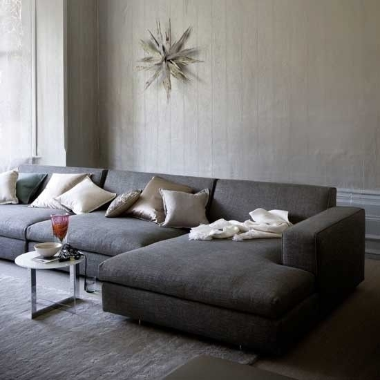 Featured Image of Charcoal Grey Sofas