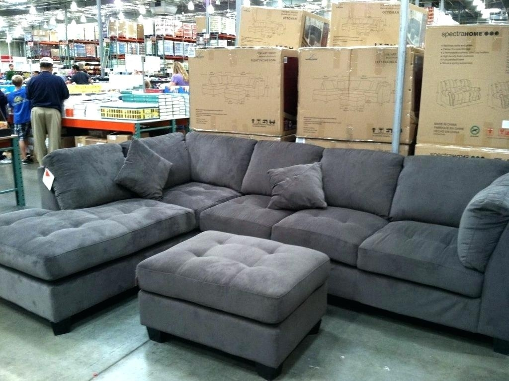 New Gray Sectional Sofa Costco Or Photos Sofas Grey In Couch Ideas Within Sectional Sofas At Costco (Photo 2 of 10)