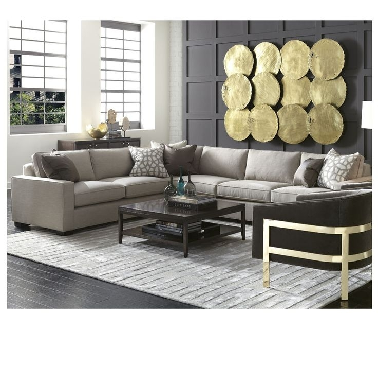 New Mitchell Gold Sectional Sofa 51 For Your Living Room Sofa With Regard To Gold Sectional Sofas (Photo 8 of 10)