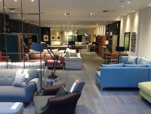 New Sofa Workshop Shop Opens In Westfield Stratford City – Sofa Workshop In Stratford Sofas (Image 3 of 10)